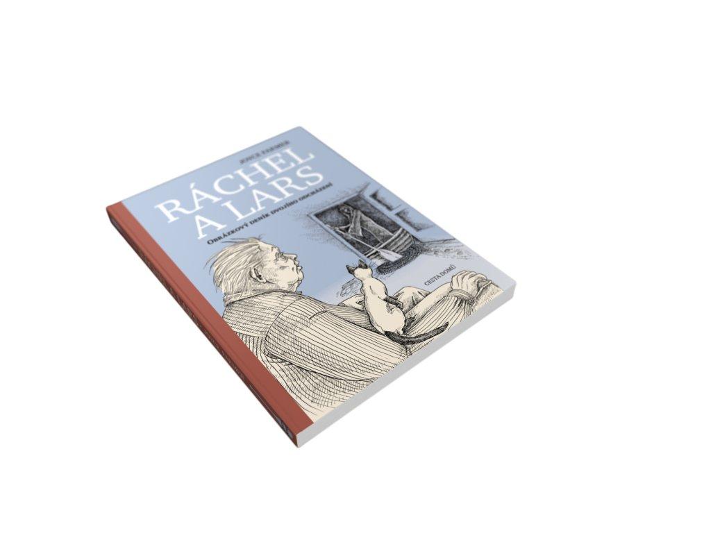 rachel a lars rachel a lars kniha 3d 2000x1500