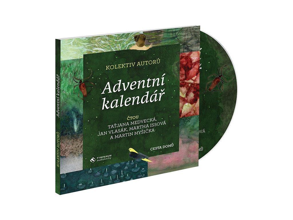 Adventní čtení - audiokniha