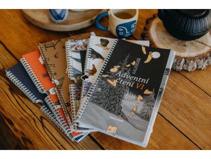 Adventní čtení / Adventní kalendář I
