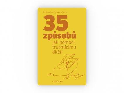 35 zpusobu jak pomoci truchlicimu diteti render obalky 2000x1250