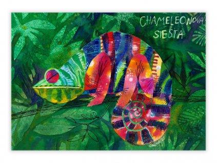 CD pohlednice 3D47