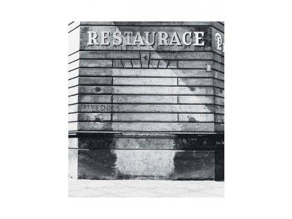 CD pohledy Emila Medkova 2020 Restaurace na spad NAHLED (1)