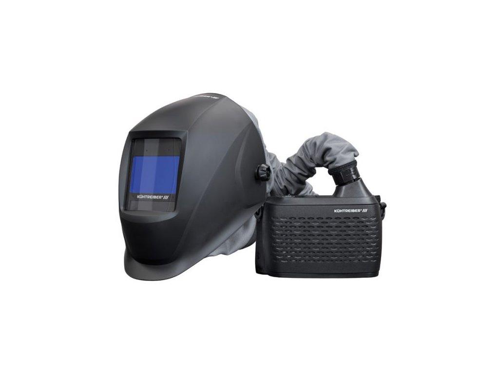 Maska 800S FreFlow 5850043