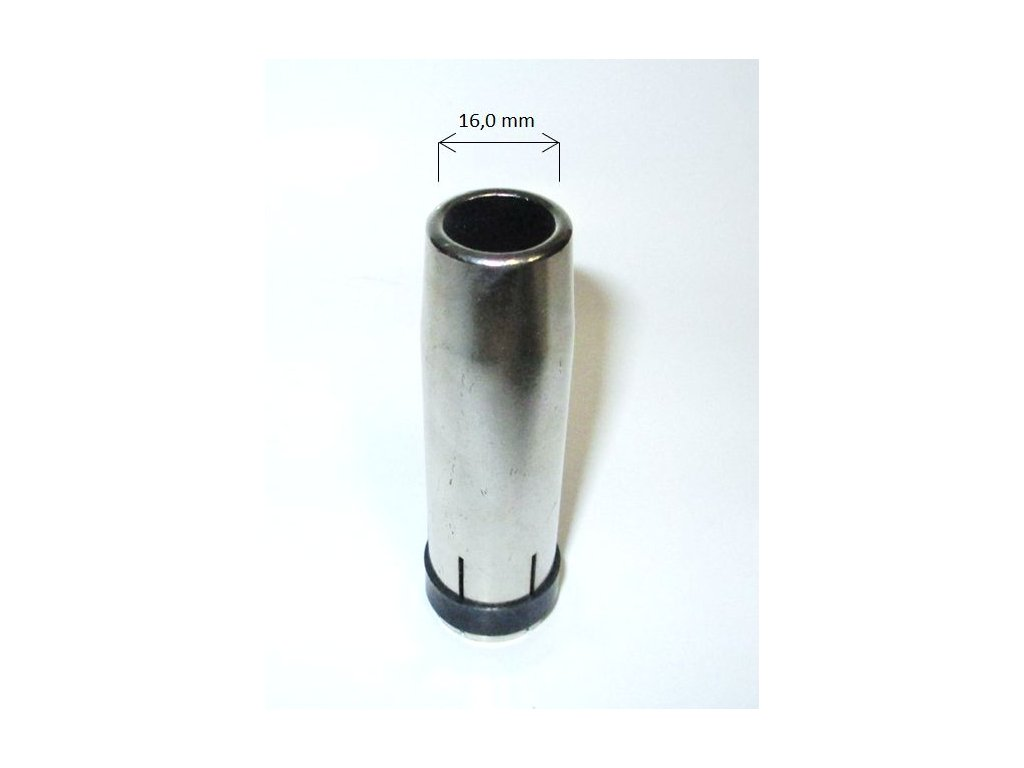 1765 hubice mb36 konicka 16 0 mm