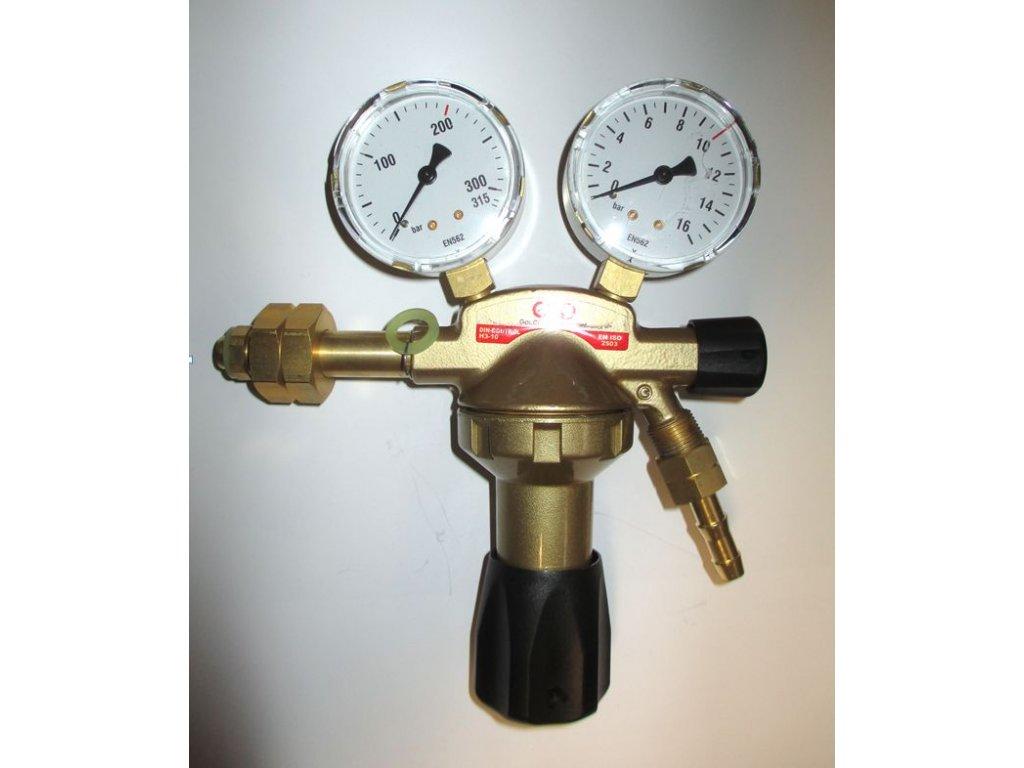 1993 redukcni ventil dusik