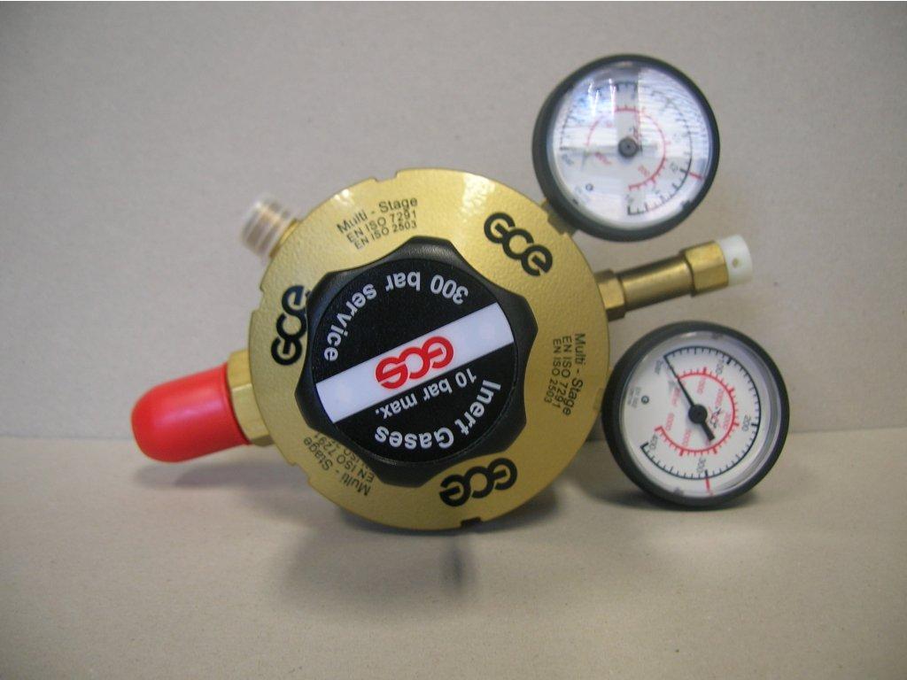 1996 redukcni ventil argon