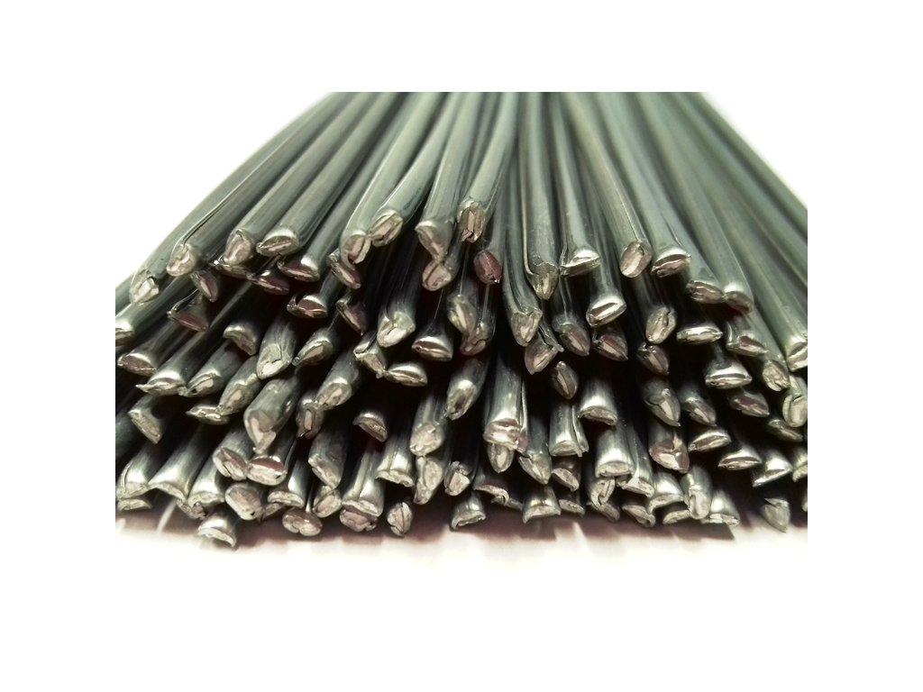 Pájka pro pájení hliník, měď, mosaz, ocel CHEM-WELD 922 (Balení KG, Průměr 2,0 mm)