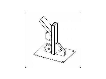 1468 magnet uhlovy 100 mm