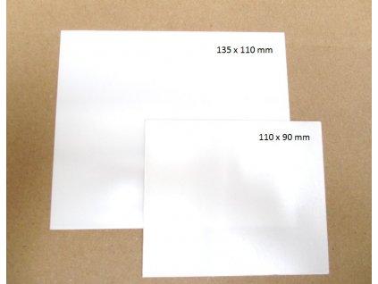 1669 folie do kukly 135x110 mm
