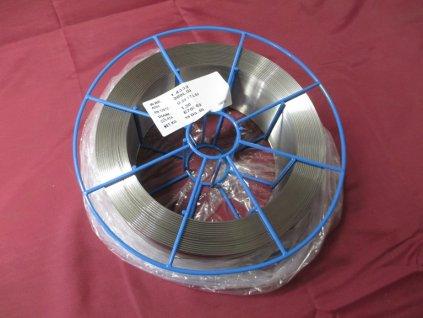 2248 chem weld 8012 mig drat pro tezce svaritelne oceli pr 1 2mm 15 kg