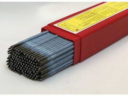 Elektroda na neznámé a těžce svařitelné CHEM-WELD 8200 (Balení KG, Průměr 1,5 mm)