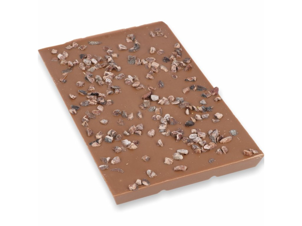 Stogramovka - drcené kakaové boby