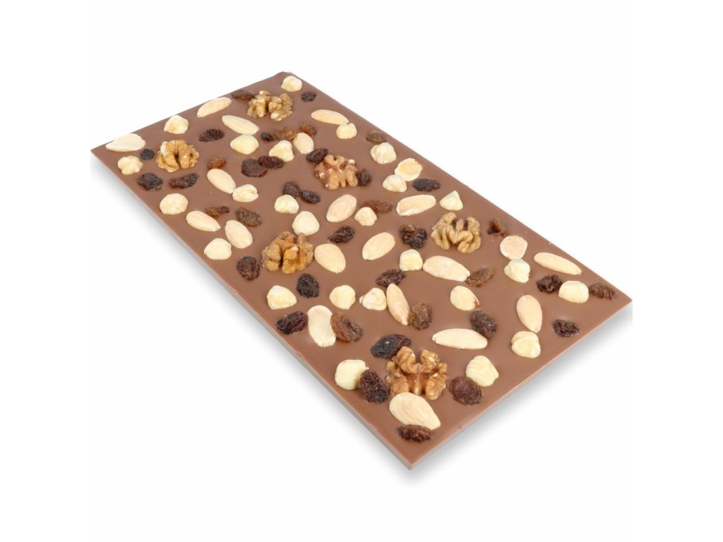 Kilo a půl čokolády - student mix
