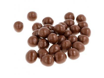 Lískové ořechy v čokoládě Sweet Fiber 160g