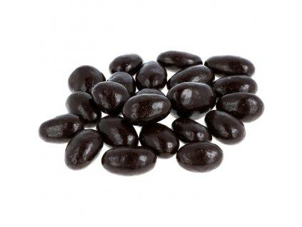 Mandle v čokoládě Sweet Fiber 160g