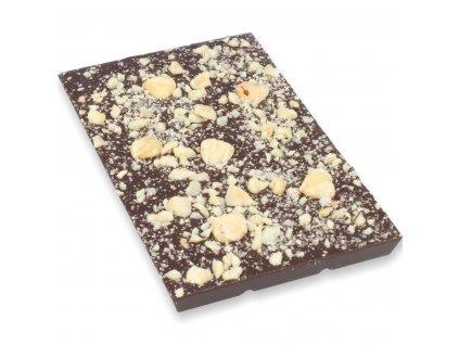 Stogramovka Sweet Fiber - lískové ořechy