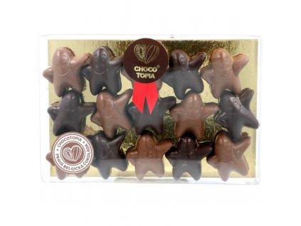Pralinky Chocolala hořké + mléčné 150g