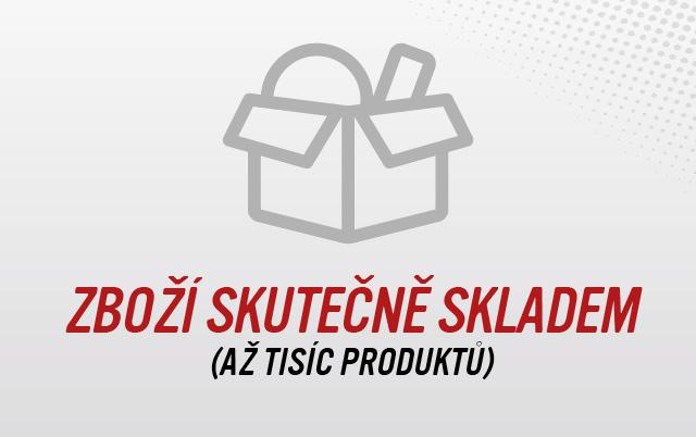 Vyzkoušet v prodejně City Moto Plzeň