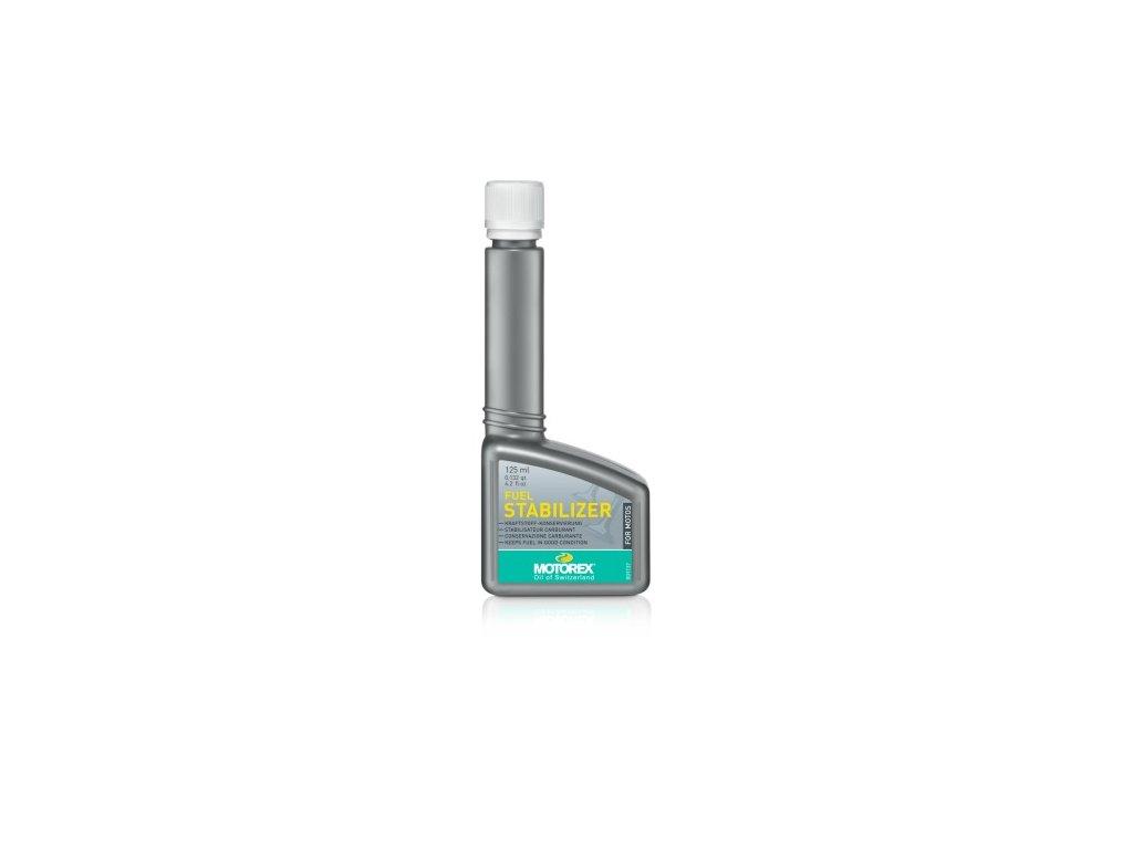 aditivum fuel stabilizer 125ml