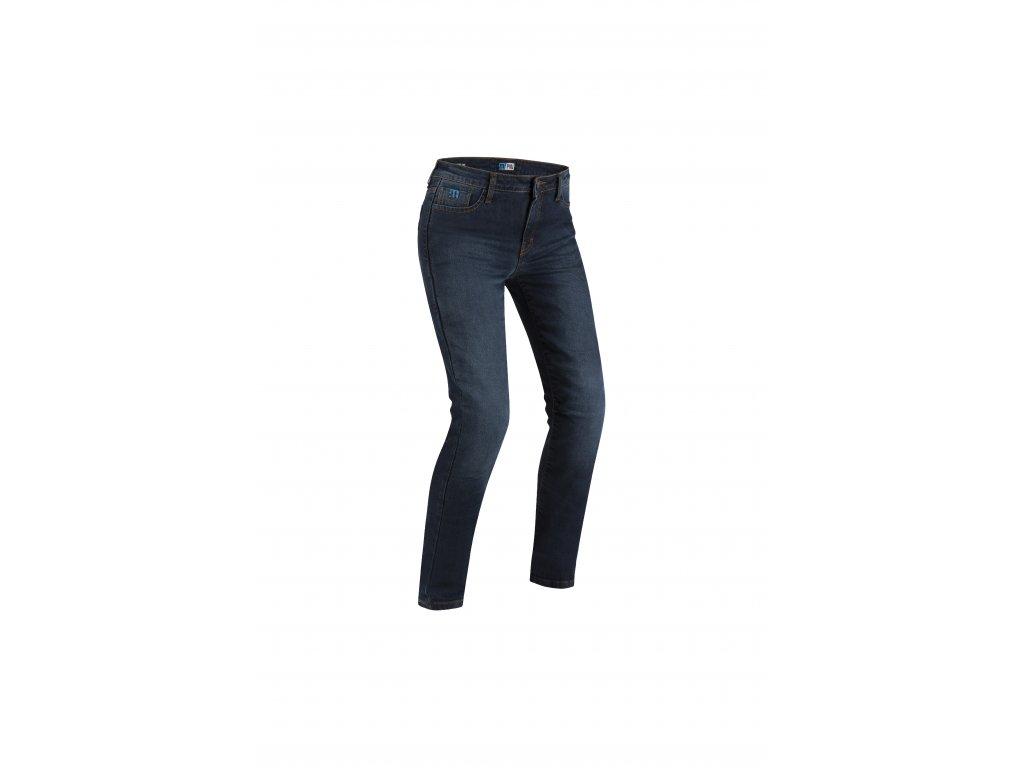 PMJ jeans lady Caferacer