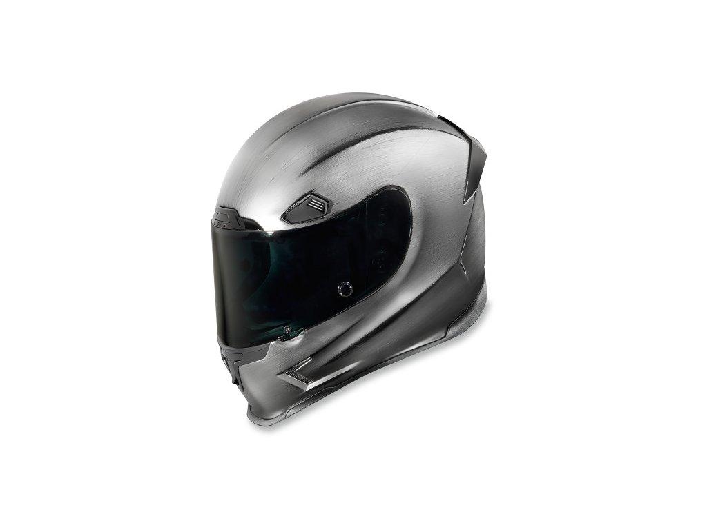 ICON Airframe Pro™ Quicksilver Helmet