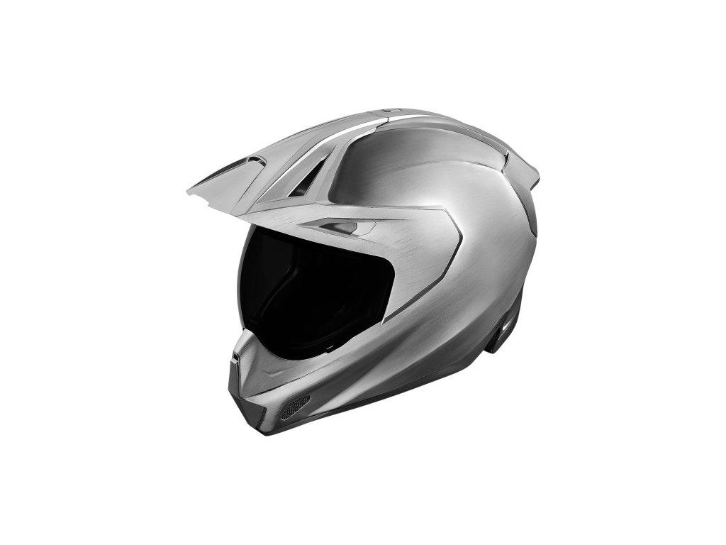ICON Variant Pro™ Quicksilver Helmet
