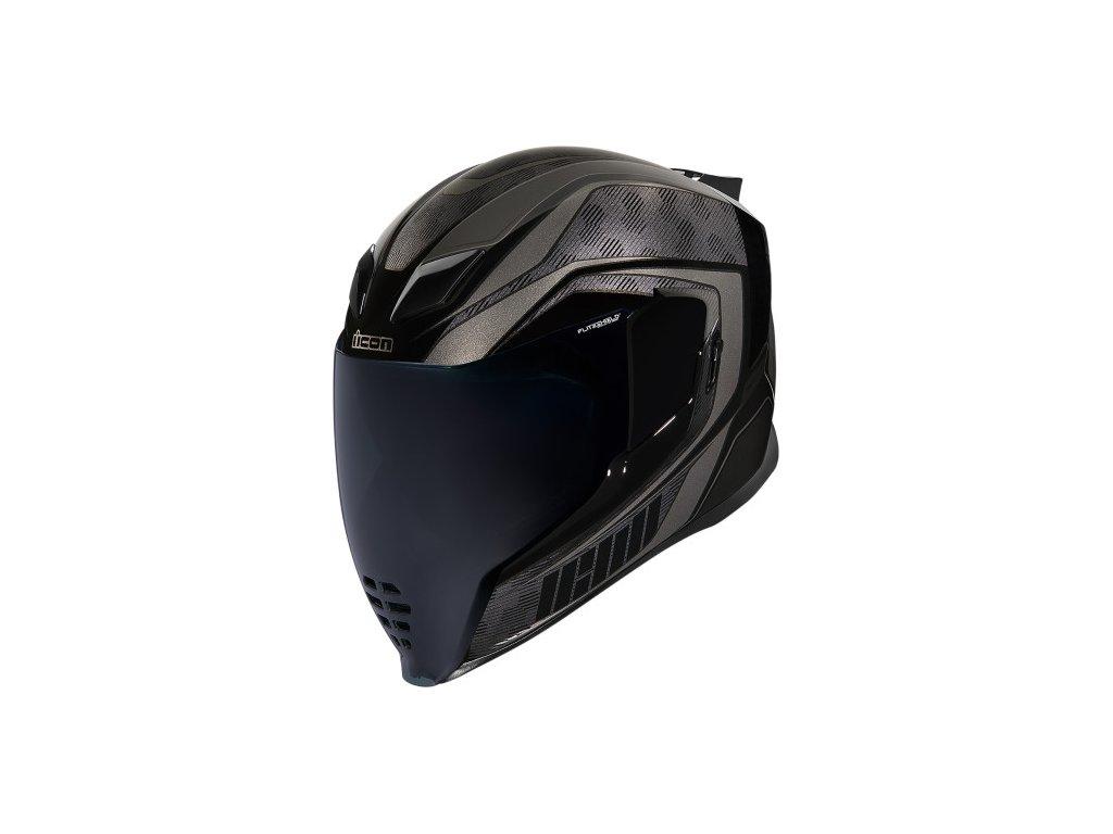 ICON Airflite™ Raceflite Helmet - černá