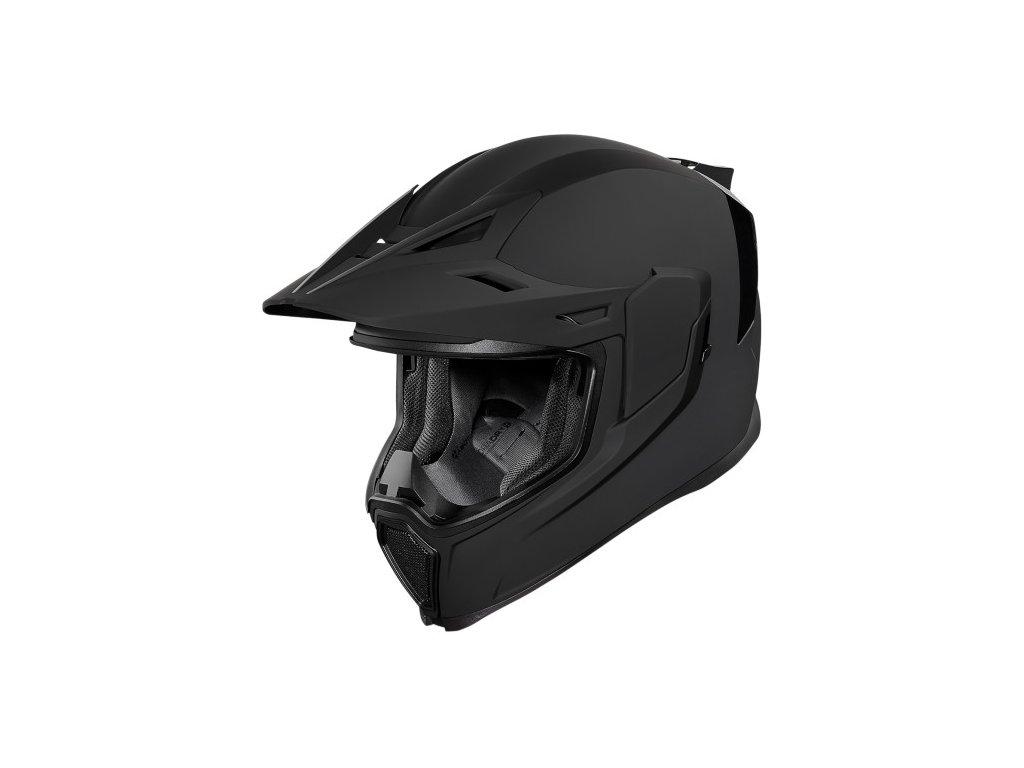 ICON Airflite™ Moto Rubatone Helmet