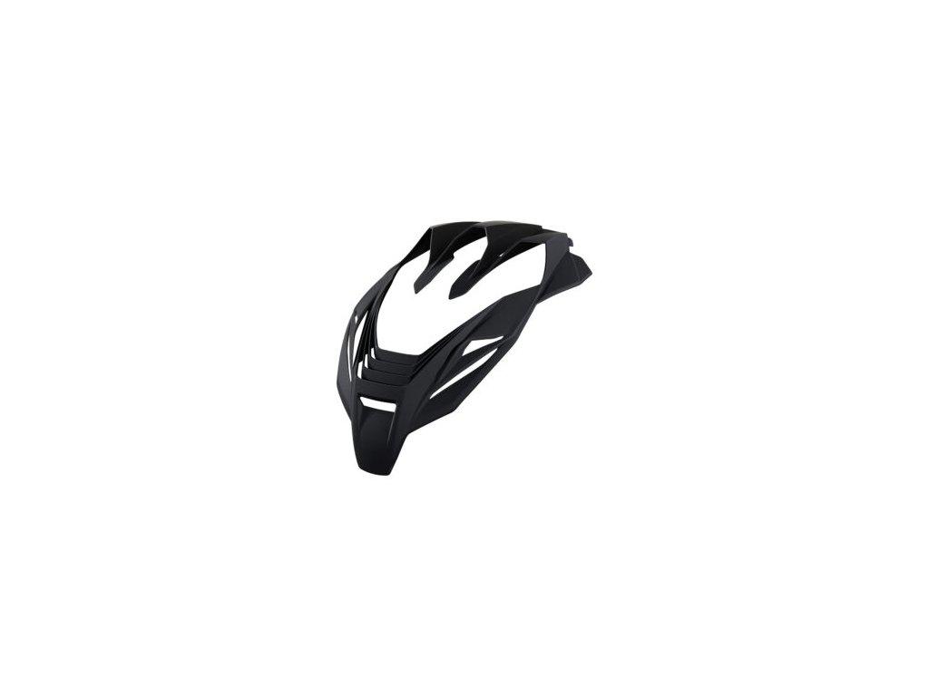 Airflite Airfoil SB Rubatone Black Top (1)