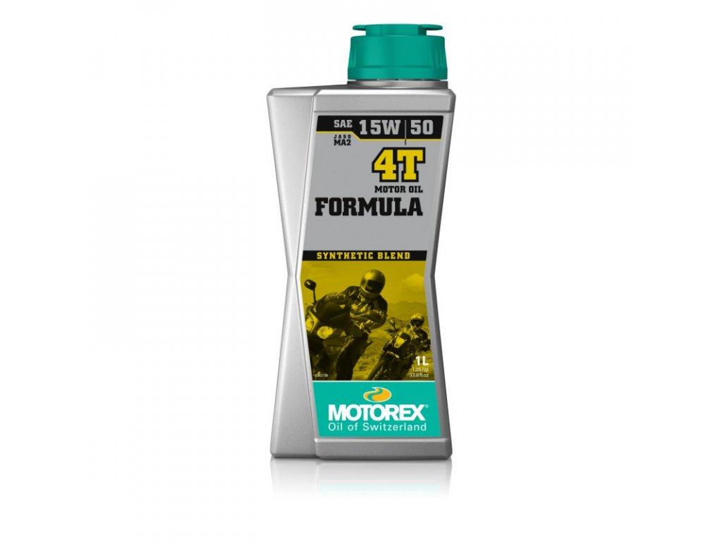 formula 4t 15w 50