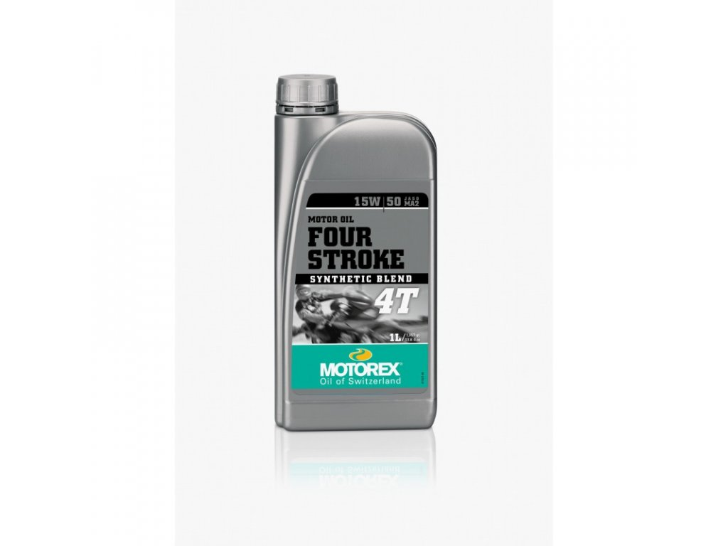 four stroke 4t 15w 50