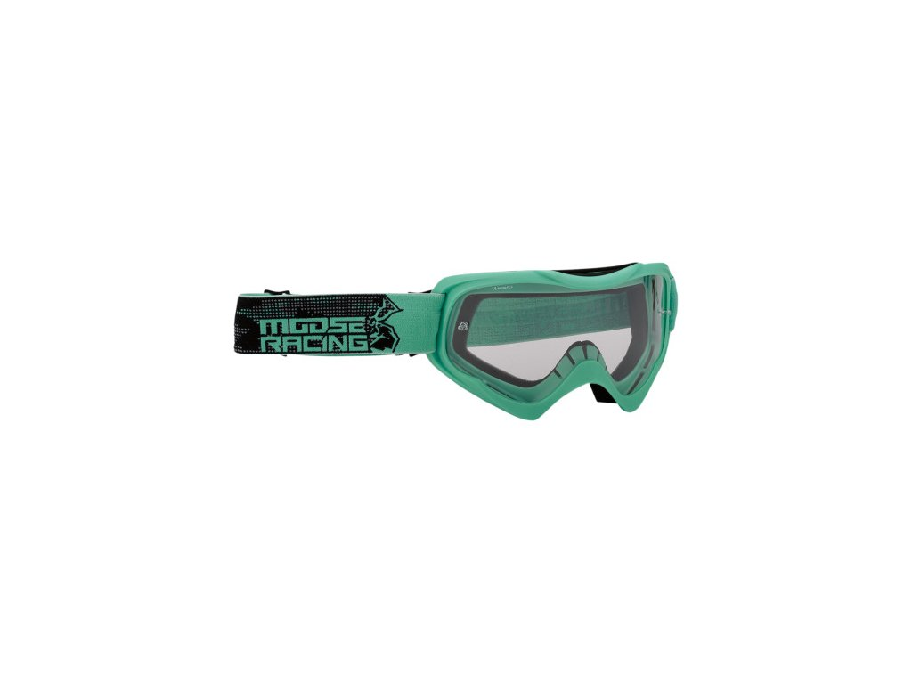 Moose Racing - Qualifier Agroid ™ mint
