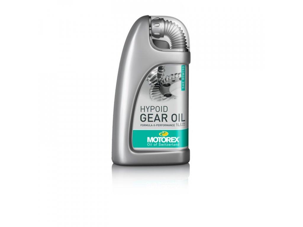 gear oil hypoid