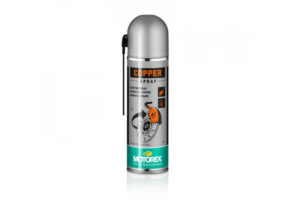 copper spray 300ml