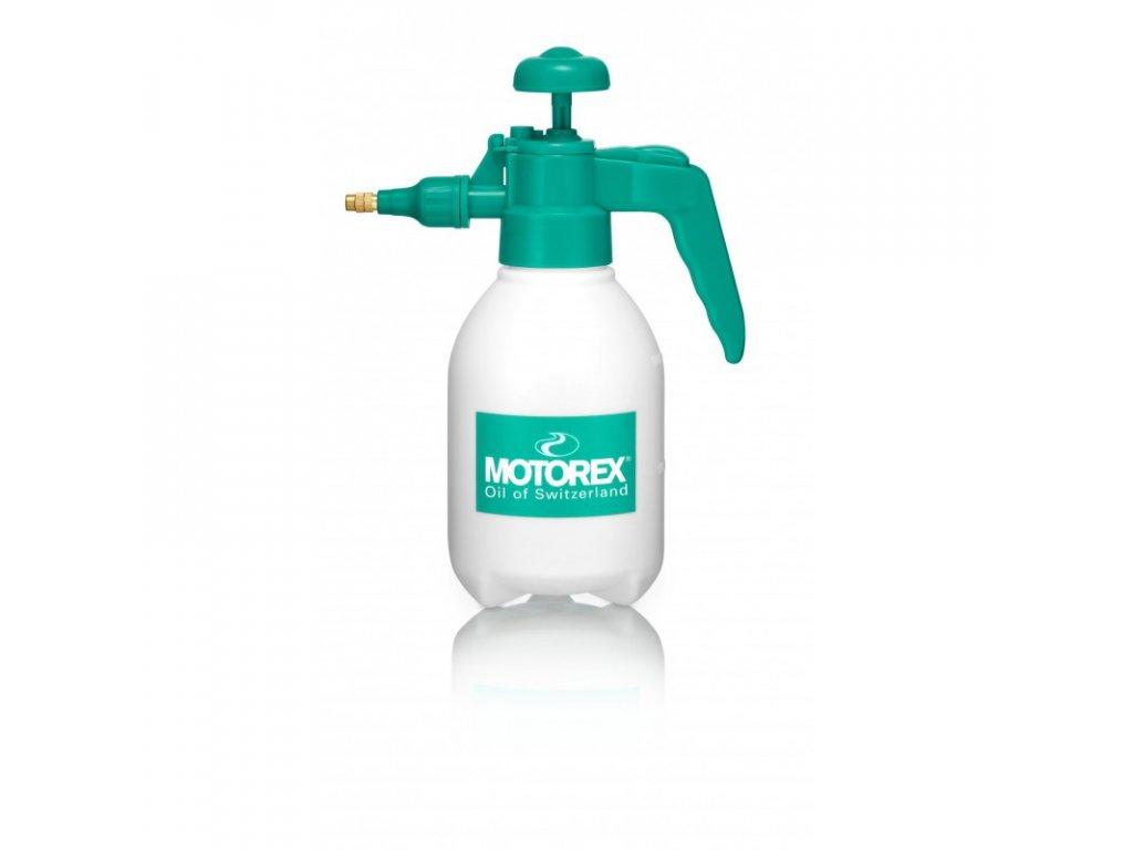 tlakova lahev s rozprasovacem 1l
