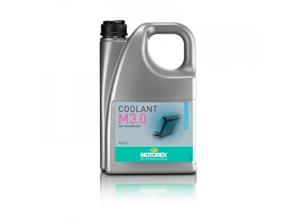 coolant m30 ready to use 4l