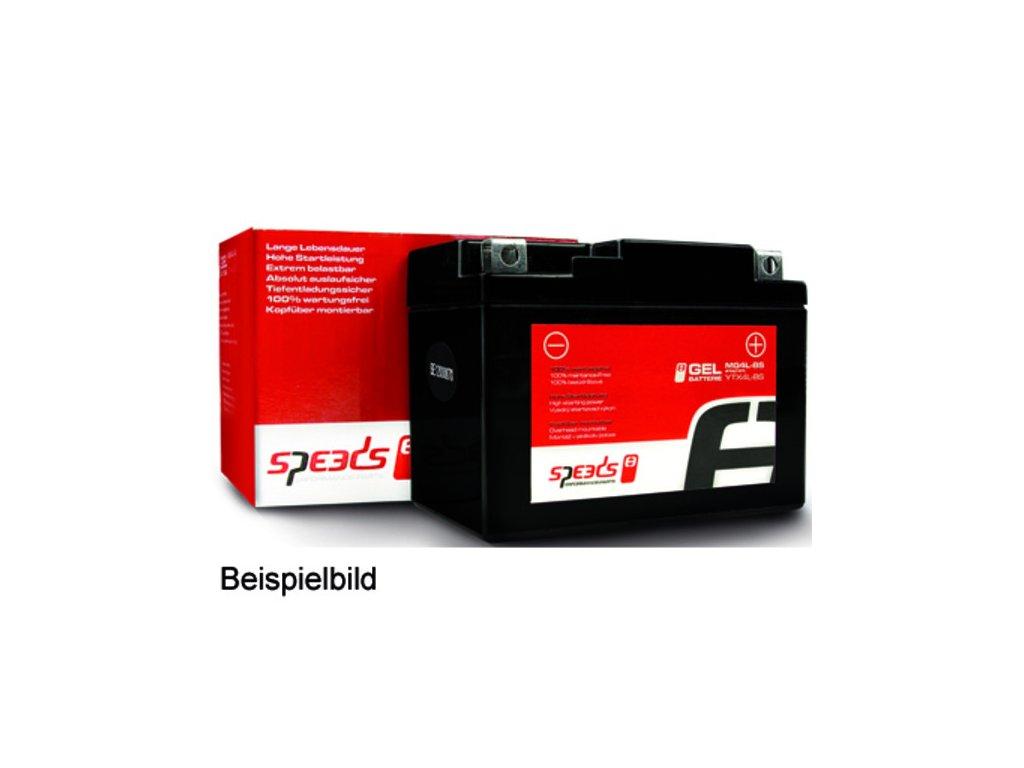 SPEEDS Baterie Gel