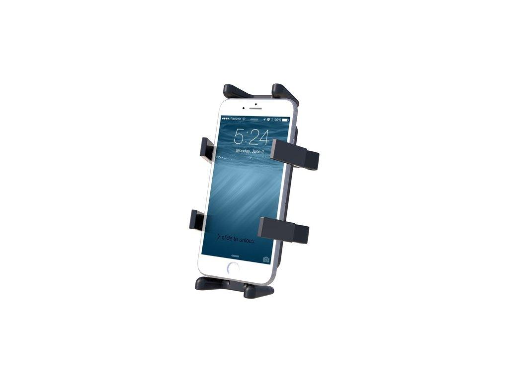 """univerzální držák mobilního telefonu a vysílačky """"Finger-Grip"""", RAM Mounts"""