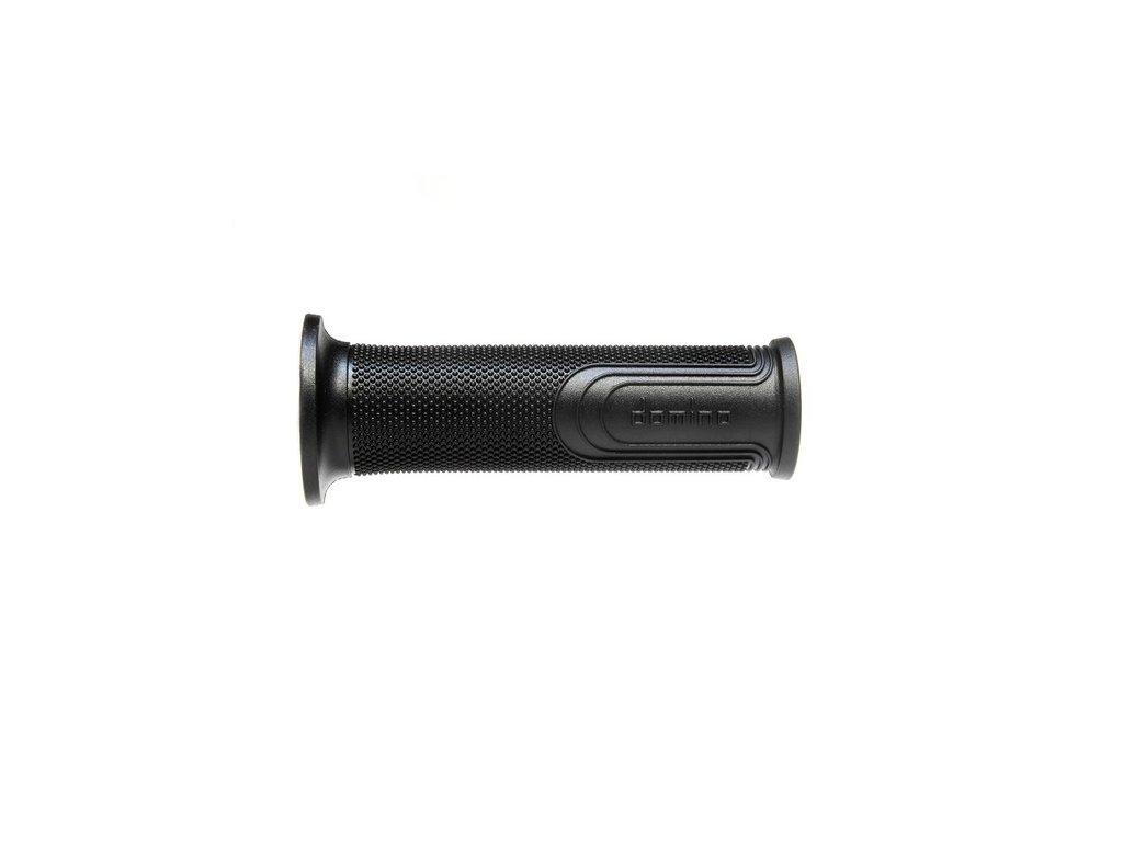 gripy 6274 (scooter/road) délka 120 mm uzavřené, DOMINO (černé)