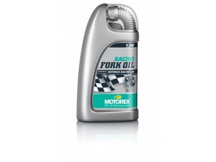 racing fork oil 75w