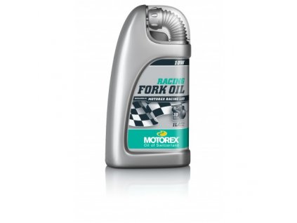 racing fork oil 10w