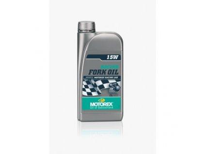racing fork oil 15w