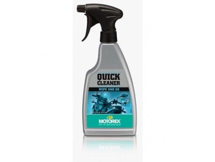 quick cleaner 500ml