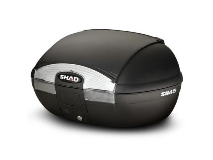 Topcase 45L černý (SHAD SH45)
