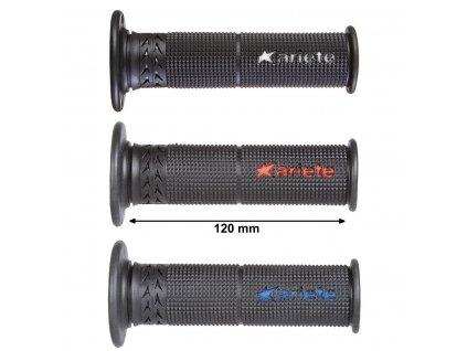 Rukojeti Ariete SuperSoft 120mm