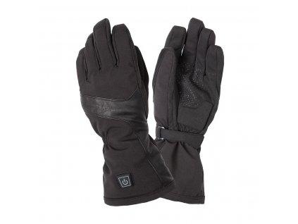 TucanoUrbano rukavice vyhřívané HANDWARM - černé