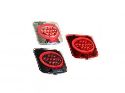Zadní brzdové LED světlo GTS 2014-