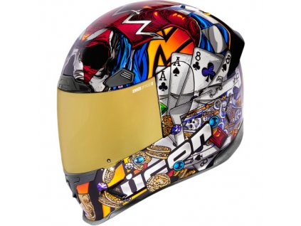 ICON Airframe Pro™ Lucky Lid 3 Helmet