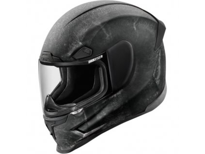 ICON Airframe Pro™ Construct Helmet - matná černá