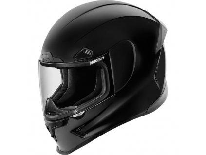 ICON Airframe Pro™ Gloss Helmet - černá